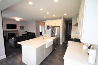 Photo 3: 8128 GOURLAY Place in Edmonton: Zone 58 House for sale : MLS®# E4168252