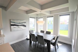Photo 4: 8128 GOURLAY Place in Edmonton: Zone 58 House for sale : MLS®# E4168252