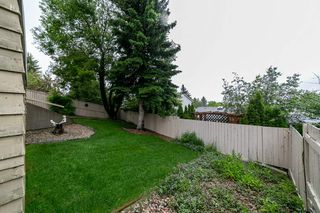 Photo 26: 30 Wimbleton Crescent: St. Albert House for sale : MLS®# E4170481