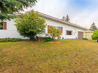 Photo 34: 364 E Banks Ave in PARKSVILLE: PQ Parksville House for sale (Parksville/Qualicum)  : MLS®# 825283