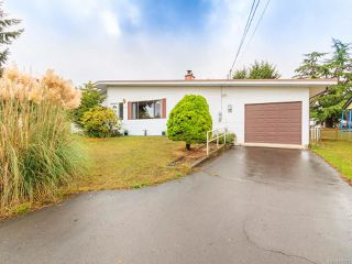 Photo 1: 364 E Banks Ave in PARKSVILLE: PQ Parksville House for sale (Parksville/Qualicum)  : MLS®# 825283
