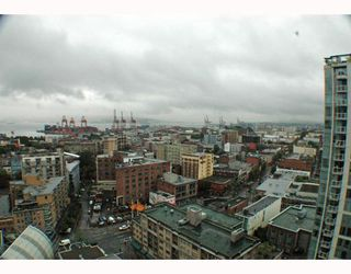 """Photo 8: 2305 63 KEEFER Place in Vancouver: Downtown VW Condo for sale in """"EUROPA"""" (Vancouver West)  : MLS®# V780304"""
