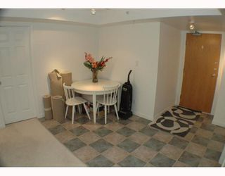 """Photo 4: 2305 63 KEEFER Place in Vancouver: Downtown VW Condo for sale in """"EUROPA"""" (Vancouver West)  : MLS®# V780304"""