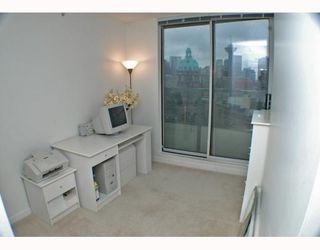"""Photo 6: 2305 63 KEEFER Place in Vancouver: Downtown VW Condo for sale in """"EUROPA"""" (Vancouver West)  : MLS®# V780304"""