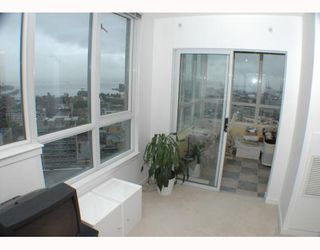 """Photo 7: 2305 63 KEEFER Place in Vancouver: Downtown VW Condo for sale in """"EUROPA"""" (Vancouver West)  : MLS®# V780304"""