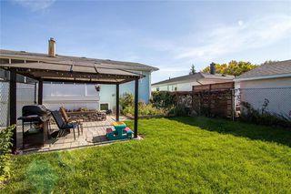 Photo 19: 166 Maureen Street in Winnipeg: Westwood Residential for sale (5G)  : MLS®# 1930601