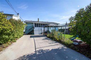 Photo 20: 166 Maureen Street in Winnipeg: Westwood Residential for sale (5G)  : MLS®# 1930601