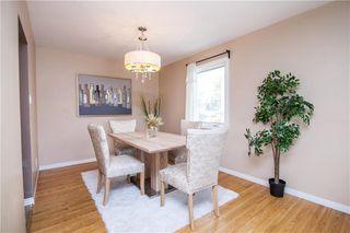 Photo 5: 166 Maureen Street in Winnipeg: Westwood Residential for sale (5G)  : MLS®# 1930601