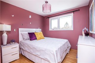 Photo 12: 166 Maureen Street in Winnipeg: Westwood Residential for sale (5G)  : MLS®# 1930601