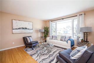 Photo 2: 166 Maureen Street in Winnipeg: Westwood Residential for sale (5G)  : MLS®# 1930601
