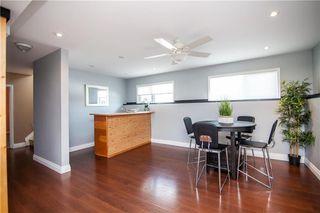 Photo 15: 166 Maureen Street in Winnipeg: Westwood Residential for sale (5G)  : MLS®# 1930601