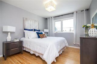 Photo 9: 166 Maureen Street in Winnipeg: Westwood Residential for sale (5G)  : MLS®# 1930601
