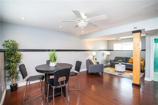 Photo 16: 166 Maureen Street in Winnipeg: Westwood Residential for sale (5G)  : MLS®# 1930601