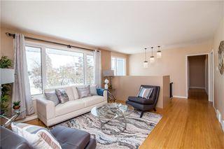 Photo 4: 166 Maureen Street in Winnipeg: Westwood Residential for sale (5G)  : MLS®# 1930601