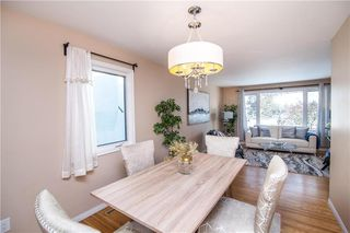 Photo 8: 166 Maureen Street in Winnipeg: Westwood Residential for sale (5G)  : MLS®# 1930601