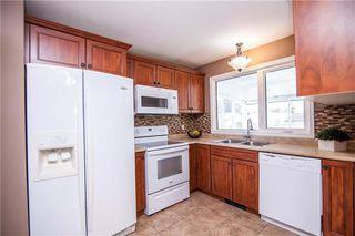 Photo 6: 166 Maureen Street in Winnipeg: Westwood Residential for sale (5G)  : MLS®# 1930601