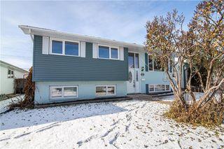 Photo 1: 166 Maureen Street in Winnipeg: Westwood Residential for sale (5G)  : MLS®# 1930601