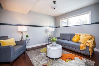 Photo 14: 166 Maureen Street in Winnipeg: Westwood Residential for sale (5G)  : MLS®# 1930601
