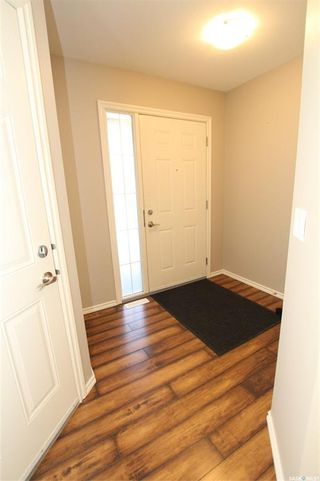 Photo 2: 408 615 Lynd Crescent in Saskatoon: Stonebridge Residential for sale : MLS®# SK794106