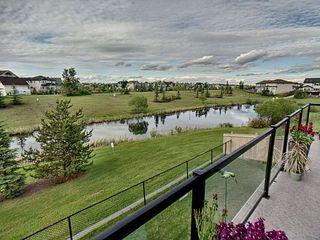 Photo 4: 41 841 156 Street in Edmonton: Zone 14 Condo for sale : MLS®# E4183533