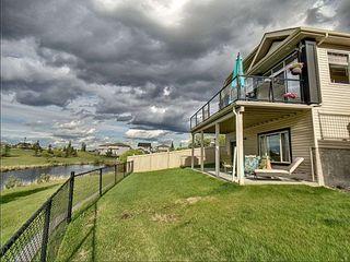 Photo 19: 41 841 156 Street in Edmonton: Zone 14 Condo for sale : MLS®# E4183533