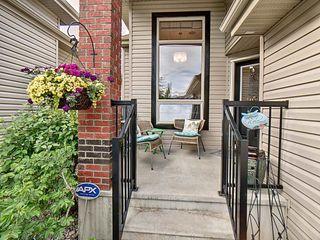 Photo 17: 41 841 156 Street in Edmonton: Zone 14 Condo for sale : MLS®# E4183533