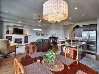 Photo 11: 41 841 156 Street in Edmonton: Zone 14 Condo for sale : MLS®# E4183533