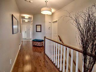 Photo 16: 41 841 156 Street in Edmonton: Zone 14 Condo for sale : MLS®# E4183533