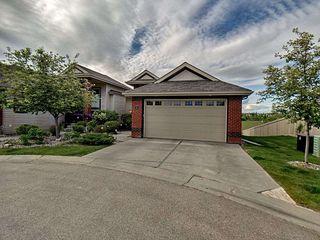 Photo 2: 41 841 156 Street in Edmonton: Zone 14 Condo for sale : MLS®# E4183533