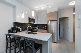 """Photo 5: 307 6438 195A Street in Surrey: Clayton Condo for sale in """"YALE BLOC 2"""" (Cloverdale)  : MLS®# R2439195"""