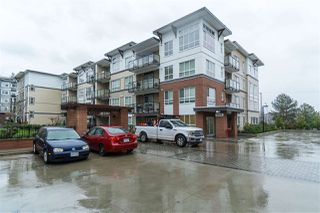 "Photo 20: 307 6438 195A Street in Surrey: Clayton Condo for sale in ""YALE BLOC 2"" (Cloverdale)  : MLS®# R2439195"