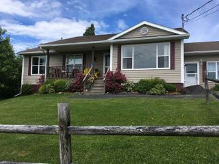 Photo 1: 61 Forge Street in Trenton: 107-Trenton,Westville,Pictou Residential for sale (Northern Region)  : MLS®# 202004189