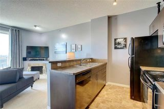 Photo 2: 417 1727 54 Street SE in Calgary: Penbrooke Meadows Apartment for sale : MLS®# C4290502