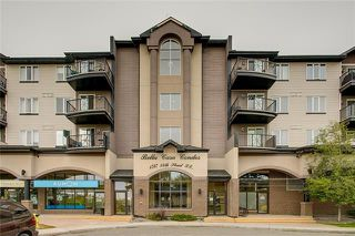 Photo 26: 417 1727 54 Street SE in Calgary: Penbrooke Meadows Apartment for sale : MLS®# C4290502