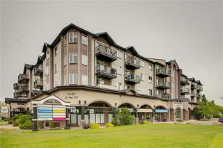 Photo 23: 417 1727 54 Street SE in Calgary: Penbrooke Meadows Apartment for sale : MLS®# C4290502