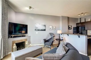 Photo 6: 417 1727 54 Street SE in Calgary: Penbrooke Meadows Apartment for sale : MLS®# C4290502