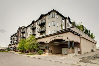Photo 24: 417 1727 54 Street SE in Calgary: Penbrooke Meadows Apartment for sale : MLS®# C4290502