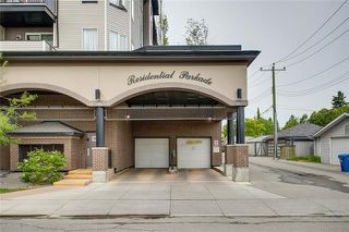 Photo 25: 417 1727 54 Street SE in Calgary: Penbrooke Meadows Apartment for sale : MLS®# C4290502