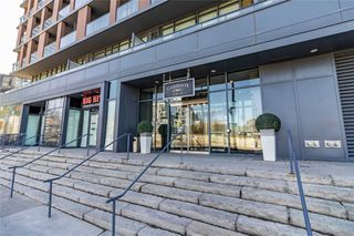 Photo 7: 216 169 Fort York Boulevard in Toronto: Waterfront Communities C1 Condo for lease (Toronto C01)  : MLS®# C4762116