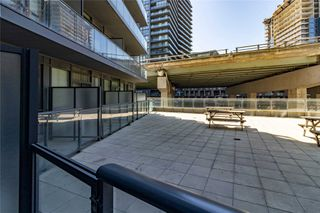 Photo 5: 216 169 Fort York Boulevard in Toronto: Waterfront Communities C1 Condo for lease (Toronto C01)  : MLS®# C4762116