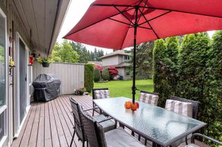 """Photo 31: 9573 WILLOWLEAF Place in Burnaby: Forest Hills BN Townhouse for sale in """"SPRING RIDGE"""" (Burnaby North)  : MLS®# R2462681"""