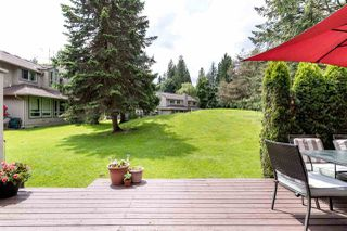 """Photo 32: 9573 WILLOWLEAF Place in Burnaby: Forest Hills BN Townhouse for sale in """"SPRING RIDGE"""" (Burnaby North)  : MLS®# R2462681"""