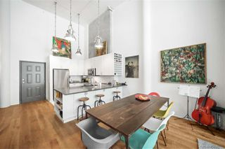 """Photo 14: 201 2525 QUEBEC Street in Vancouver: Mount Pleasant VE Condo for sale in """"CORNERSTONE"""" (Vancouver East)  : MLS®# R2477033"""