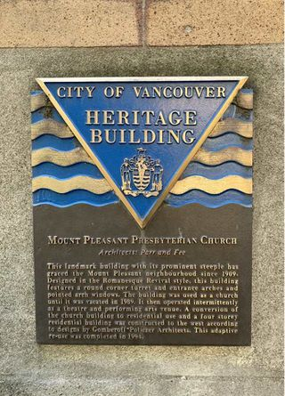 """Photo 19: 201 2525 QUEBEC Street in Vancouver: Mount Pleasant VE Condo for sale in """"CORNERSTONE"""" (Vancouver East)  : MLS®# R2477033"""