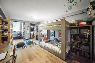 """Photo 10: 201 2525 QUEBEC Street in Vancouver: Mount Pleasant VE Condo for sale in """"CORNERSTONE"""" (Vancouver East)  : MLS®# R2477033"""