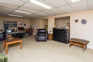 Photo 34: 1069 109 Street in Edmonton: Zone 16 House Half Duplex for sale : MLS®# E4208480