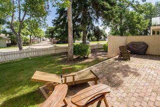 Photo 39: 1069 109 Street in Edmonton: Zone 16 House Half Duplex for sale : MLS®# E4208480