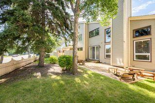 Photo 43: 1069 109 Street in Edmonton: Zone 16 House Half Duplex for sale : MLS®# E4208480