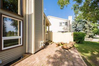 Photo 42: 1069 109 Street in Edmonton: Zone 16 House Half Duplex for sale : MLS®# E4208480