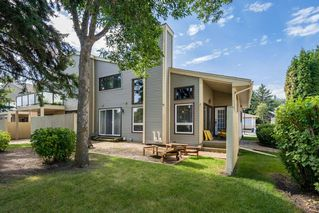 Photo 40: 1069 109 Street in Edmonton: Zone 16 House Half Duplex for sale : MLS®# E4208480